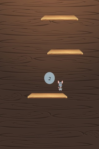 Amazing Mouse Thief Jump: Avoid The Trip and Fall Pro screenshot 3