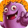 Fictive Wild Animal - Scary Halloween