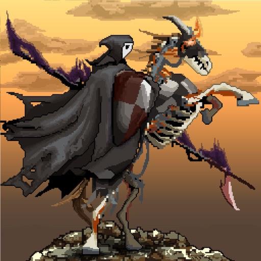 亡灵骑士:Necrorun