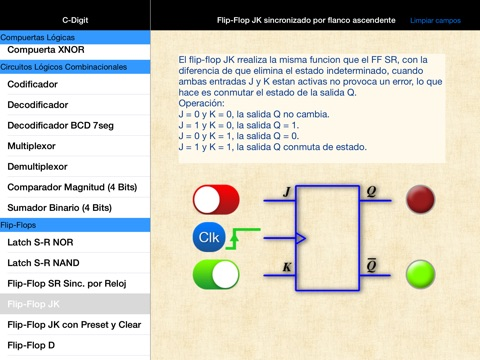 C-Digit screenshot 1