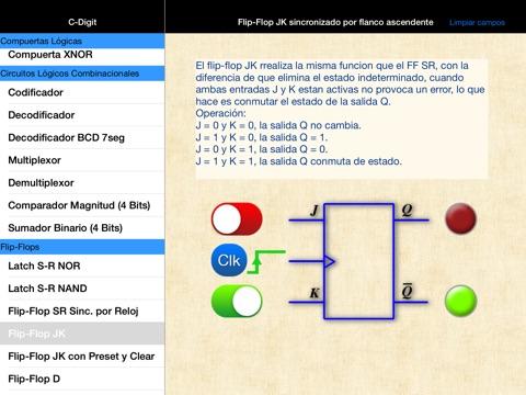 C-Digit screenshot 1