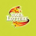 Iowa Lottery's LotteryPlus icon