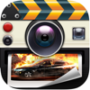 All-in-1 Hollywood Insta-FX PRO Add Movie Effects Edits to Pics for IG Fast