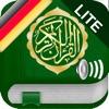 Gratis Koran Audio MP3 in Deutscher, Arabischer und Phonetik