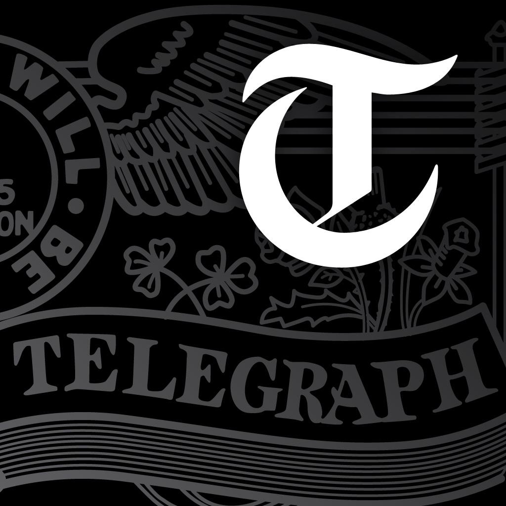 The Telegraph  icon