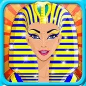 Egypt Princess Beauty Salon – Fashion studio and hair care game for kids and Girls