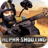 Alpha Shooting