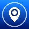 Osaka Offline Karte + Stadtführer Navigator, Sehenswürdigkeiten und Verkehr
