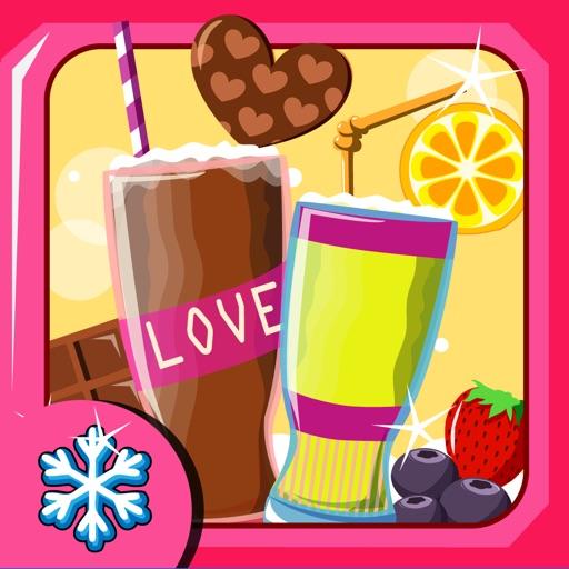Ice Maker Slushy Machine : Shaved Ice Snow cone iOS App