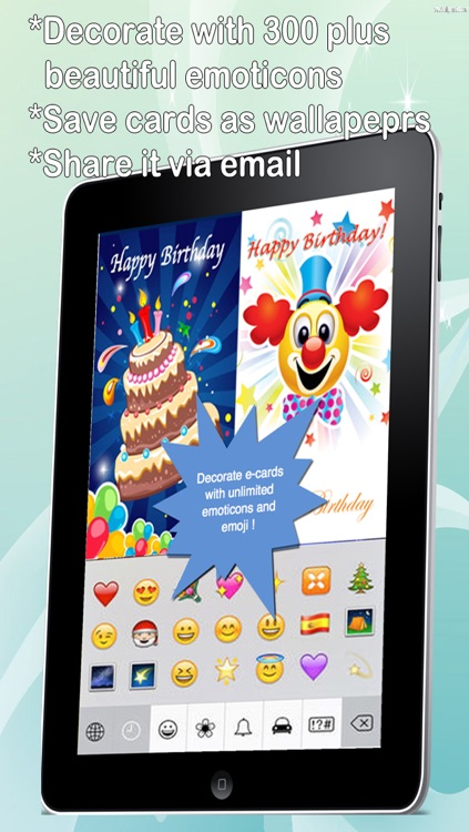 The Ultimate Happy Birthday Cards Lite Version Custom and Send – Send a Birthday Card Via Email