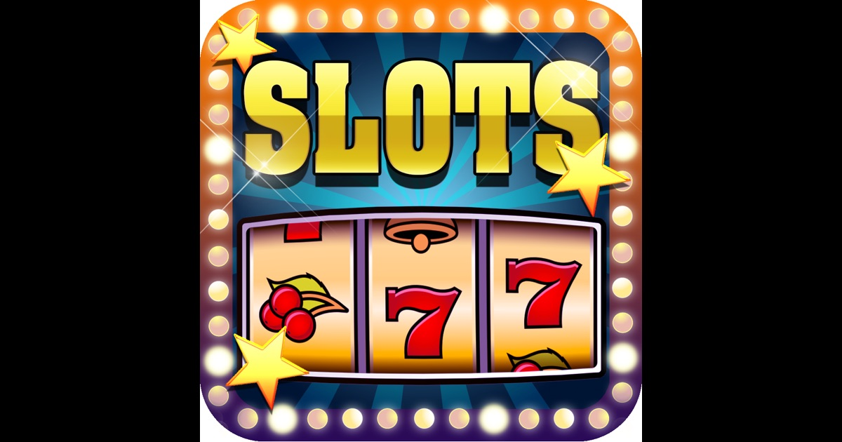 Best slot machine app ipad