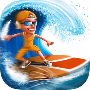 Subway Surfing VR for iPhone