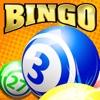 Большой Баш бинго — весело с казино партии в мобильном всемирно известного Лас Вегаса ночью