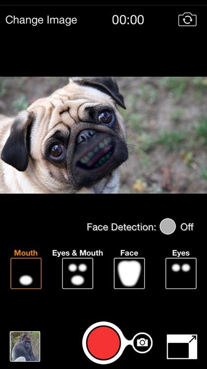 Face swap creator