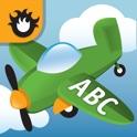 AlphaTots Alphabet - インタラクティブな文字と音を使ってABCを学べます - 就学前の子供のための楽しい教育ゲーム icon