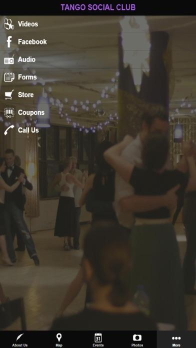 download Tango Social Club apps 1