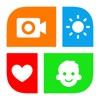 創意攝影 - 簡單影片拍攝及拼貼