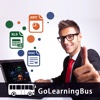 Learn Word,  Excel and PowerPoint by GoLearningBus
