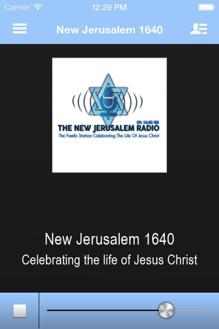 New Jerusalem 1640 screenshot 1