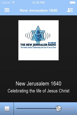 New Jerusalem 1640 screenshot 1