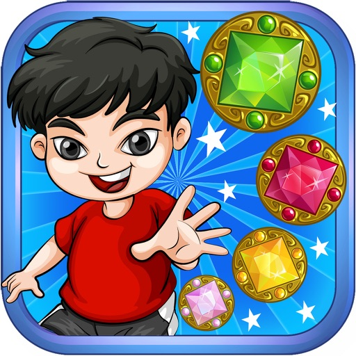 Super Jewel Blitz Bubble Star iOS App