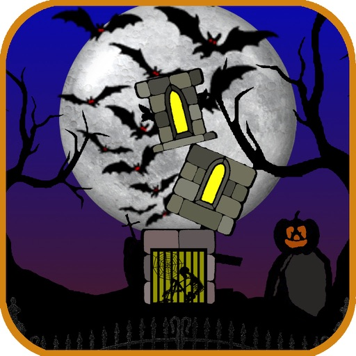 Draculas Tower iOS App