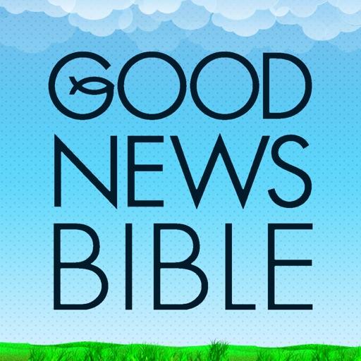 Good News Bible