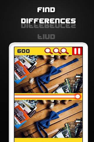 จับผิดภาพ ตู้เกม screenshot 2