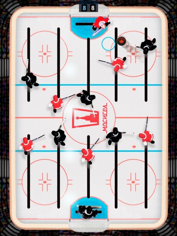 hockey 2015 Screenshot