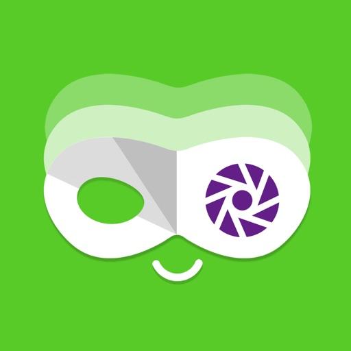 Phantom - Photo can't be misused iOS App