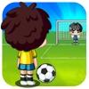 Флик Штраф Футбол на выбывание - Flick Penalty Soccer Shootout