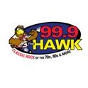 99.9 The Hawk icon