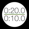 Workout Timer - interval tabata sport timer for fitness and interval training PRO - Alexander Senin