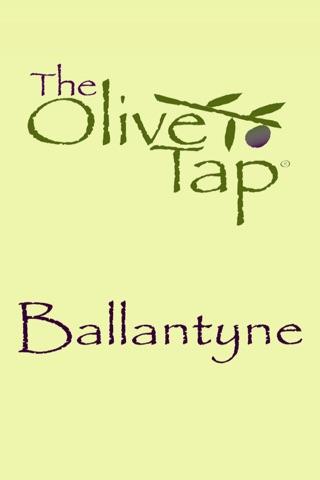 The Olive Tap screenshot 3