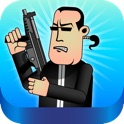 Zombies Run or Kill - Zombie Shooting Games! icon