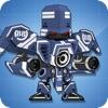 A Machine Built For War - Soldati Robot e Androidi da Combattimento Serbatoi
