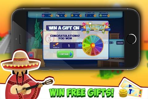 Bingo Adventure - Free Online Casino screenshot 4