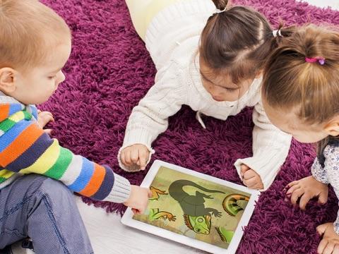 Игра 82 животные дети пазлы - головоломки с именами животных, звуки, фотографии, видео и забавные факты