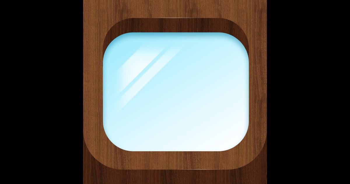 39 mymirror spiegel mirror 39 in de app store for Spiegel tv app
