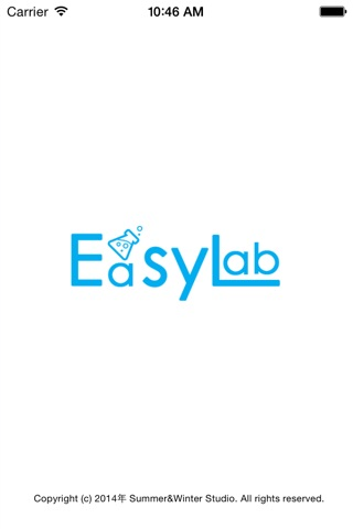 EasyLab screenshot 1