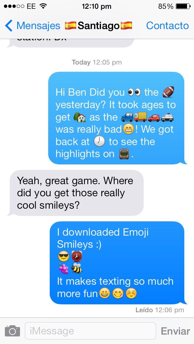 download Emoji Smileys :) apps 3