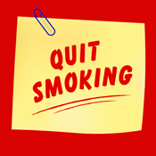 how to quit smoking stay on track