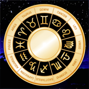 Horoscope and Tarot icon