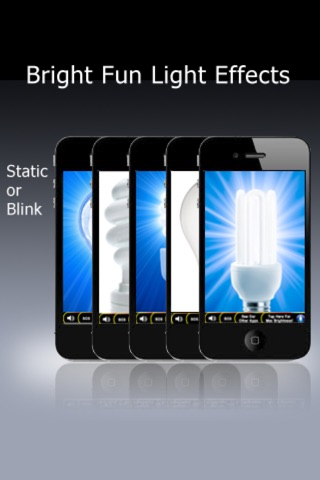 Flashlight : Brightest Flashlight Pro screenshot 4