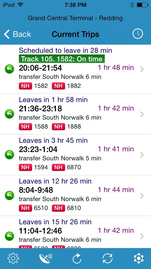 RailBandit - train schedules-3