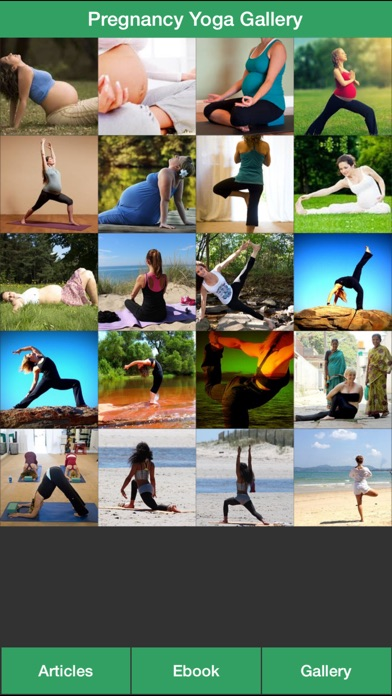 download Pregnancy Yoga Guide - Have a Fit & Healthy With Yoga During Your Pregnancy! apps 4