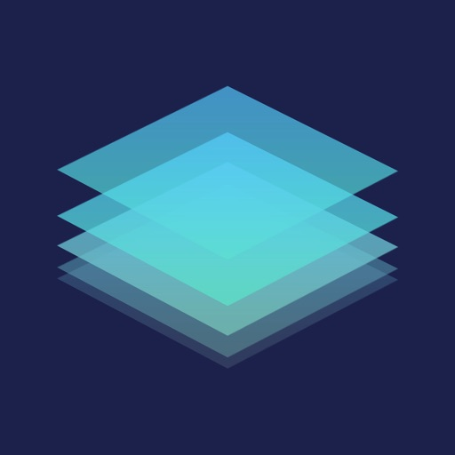 parallaxis - create beautiful multi-layered parallax scenes, effortlessly