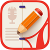 Word Notes Pro - Take Notes, Audio Recording, Annotate PDF, Handwriting & Word Processor