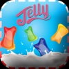 R.G.B.Y Jelly Jump - Jumpping Jellyz