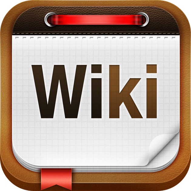 wiki offline � a wikipedia experience on the app store